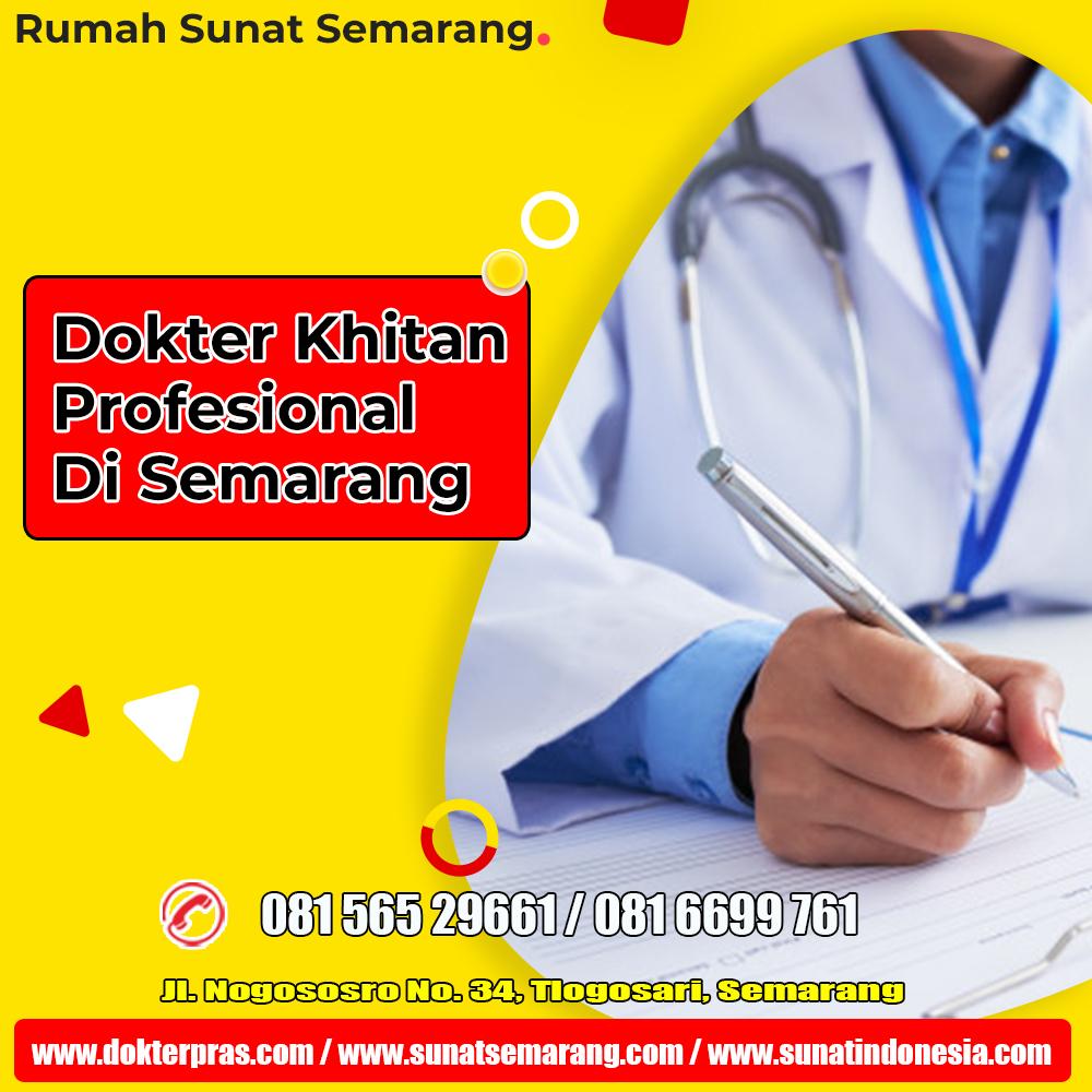 dokter profesioanal di semarang