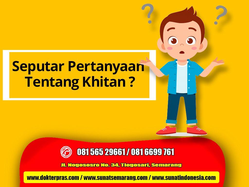 Info Khitan Semarang